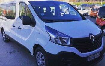 Renault TRAFIC 1.6 DCI 8+1