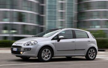 Fiat Grande Punto – 1.2 Petrol