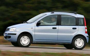 NEW VEHICLE IN OFFER- MINI CLASS - FIAT PANDA 1.2