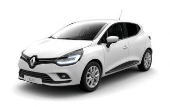 Renault Clio 1.5 DCI - 90 ks