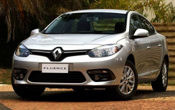 CAR OF THE MONTH - RENAULT FLUENCE 1.6 16V