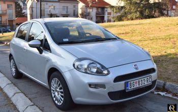 Fiat Grande Punto - 1.2 benzin 70ks informacije i rezervisanje