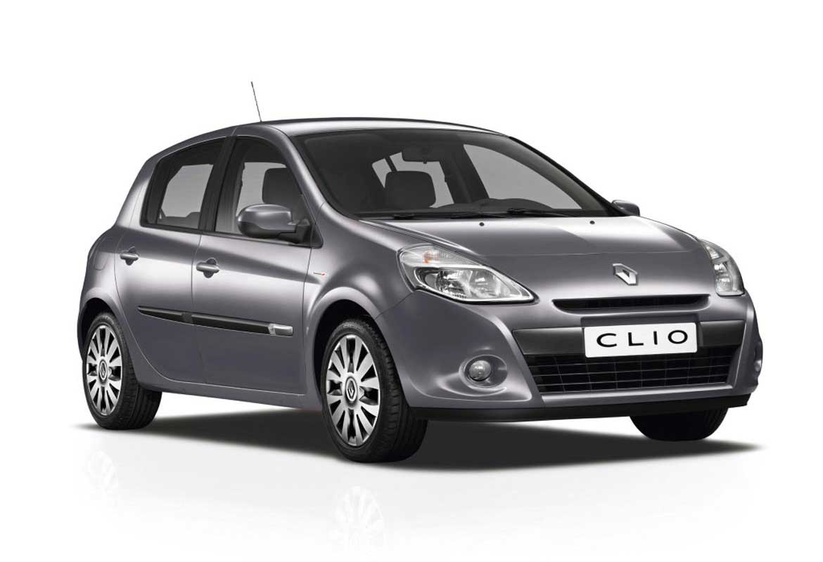 RENAULT-CLIO--1.5-BENZ--AUTOMATIC